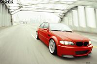 BMW 330i Rennsport