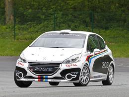 Rallye - La Peugeot 208 R2 en ouverture de l'Ulster