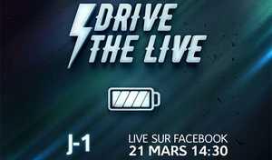 Citroën va dévoiler un nouveau modèle électrique en live sur Facebook