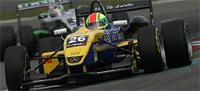 F3 Euro série: deux premières sur le Nürburgring