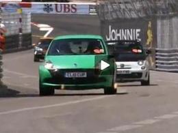 Top Gear Saison 17 : ils étaient à Monaco !