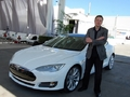 Ce jour où Google a failli racheter Tesla