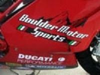 Superbike: Un team américain en Ducati va débarquer en 2009