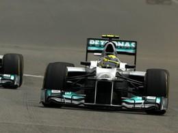 F1 - Mercedes prêt à se désengager de son écurie, selon Auto Hebdo