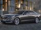 Shanghai 2015 : Cadillac CT6 hybride rechargeable