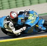 Moto GP - Test 2012: Randy et Suzuki sont tombés amoureux à Valence !