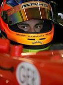 Adrian Sutil chez Midland F1