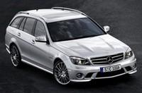Salon de Francfort : Mercedes Classe C63 Station Wagon by AMG - officieuse