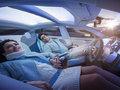 La voiture autonome donnerait le mal des transports, sauf si...