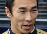 F1: Sato est encore prêt pour quelques saltos.