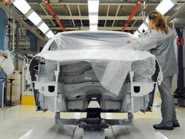 PSA augmente sa production européenne