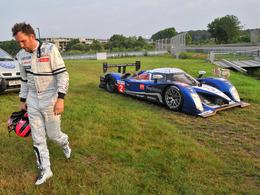 24 Heures du Mans 2010: Peugeot fait son bilan et se tourne vers l'ILMC