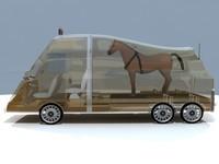 Fleethorse NaturCar : 1 cheval, des chevaux !
