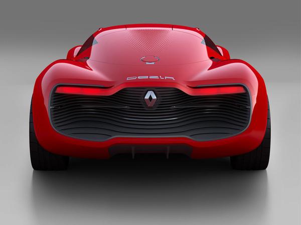 Notre Renault Dézir est immense