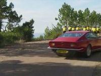 Johnny English de retour en Aston Martin V8