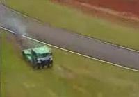 Vidéo: P'tain, le camion !?