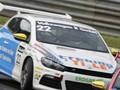 Sébastien Ogier en Volkwagen Scirocco Cup!