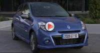 [Vidéo] Renault Clio GT