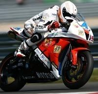Supersport - Silverstone D.2: Gino Rea s'enflamme