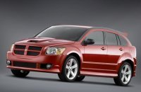 dodge caliber srt 4 pas pour l 39 europe. Black Bedroom Furniture Sets. Home Design Ideas
