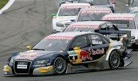 DTM au Nürburgring: Victoire nette de Tomczyk.