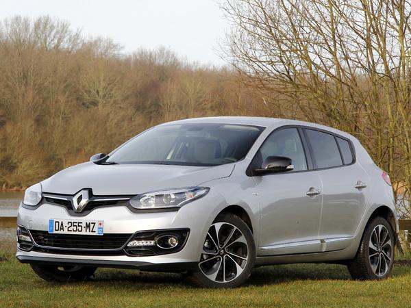 Essai vidéo - Renault Mégane restylée : rebelote