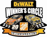 DeWALT signe avec WilliamsF1