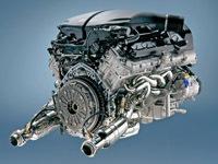 Nouvelle gamme de moteurs chez BMW