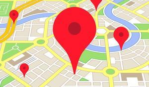 Google vous aide à retrouver où est garée votre voiture