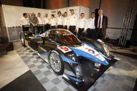 Peugeot Sport 2009: Objectif 24 Heures du Mans