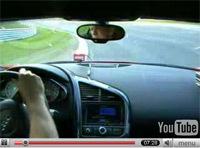 Vidéo: le Nürburgring dans une Audi R8