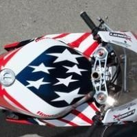 Moto 2: Voici la Moriwaki d'Indy