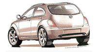 GM va construire 3 petits SUV à Anvers