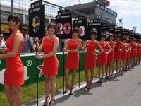 Formule 1: il y aura des grid girls au Grand Prix de Monaco