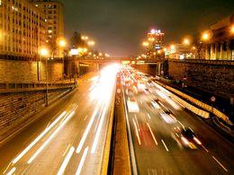 Dès le 10 janvier, il va falloir rouler à 70 km/h sur le périphérique parisien