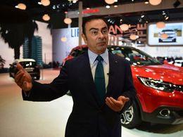 Carlos Ghosn exhorte le gouvernement chinois à aider les voitures électriques