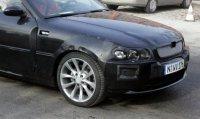 BMW Série 1 Cabriolet !