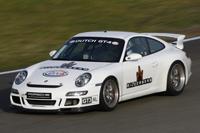 Porsche 911: Le kit GT4 commercialisé