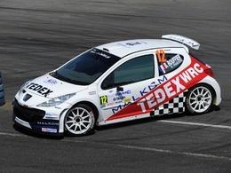 Rallye - Coup double pour Bouffier en championnat polonais