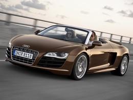 Sondage : les hommes les plus sexys ont une Audi. Les femmes aussi !