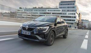 Renault: signes encourageants de redressement
