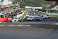 GT4: Le championnat hollandais prend son envol...