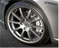 Porsche Boxster Sportec, tout simplement parfaite