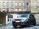 Range Rover Sport 400-LE Project Kahn, simplement beau