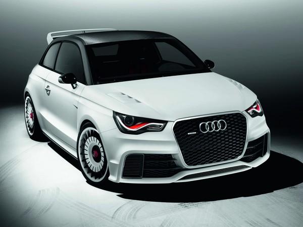 Wörthersee Tour 2011 : Audi A1 Clubsport quattro, la petite grosse (503 ch !)