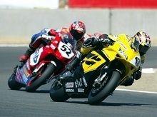 Superbike - 2013: Après Jerez c'est Laguna Seca qui revient au calendrier !