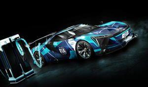 La FIA annonce une catégorie de course 100 % électrique