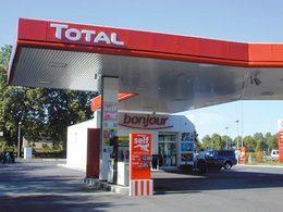 Total va transformer son réseau de distribution pour réduire les prix du carburant