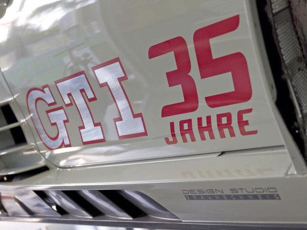 Wörthersee Tour 2011 : VW va célébrer les 35 ans de la Golf GTI