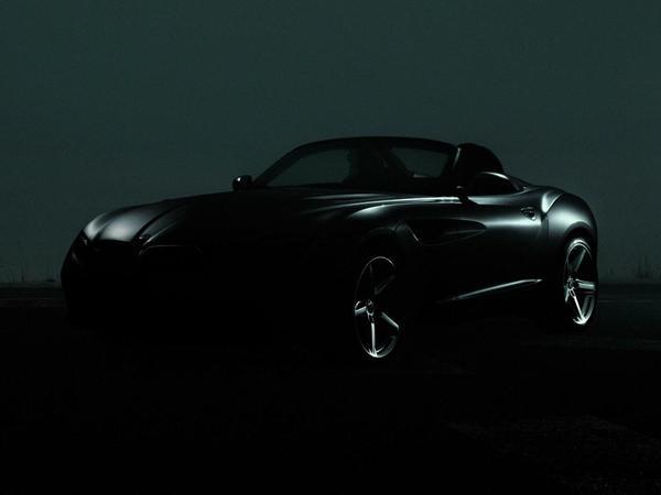 BMW et Zagato, second chapitre